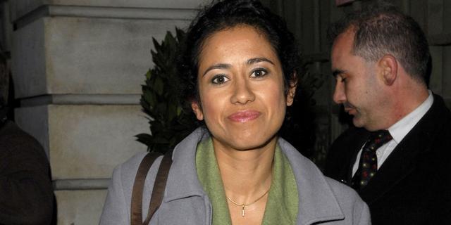 Samira Ahmed wint rechtszaak tegen BBC over ongelijke salarissen