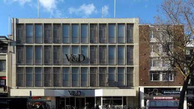 Groningen wil noordzijde Grote Markt aanpakken