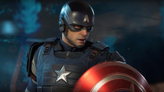 Eerste indruk: Avengers-game moet jarenlang speelbaar blijven