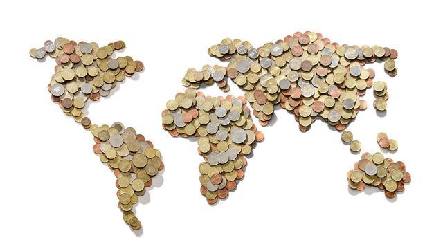 Deze landen lopen het grootste risico op een valutacrisis
