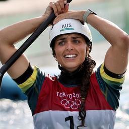 Australische repareert kano met condoom en wint olympisch brons