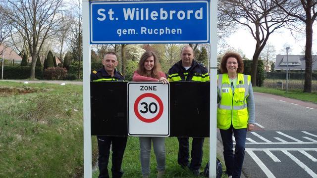Tekort aan vrijwilligers bij Buurtpreventie Sint Willebrord