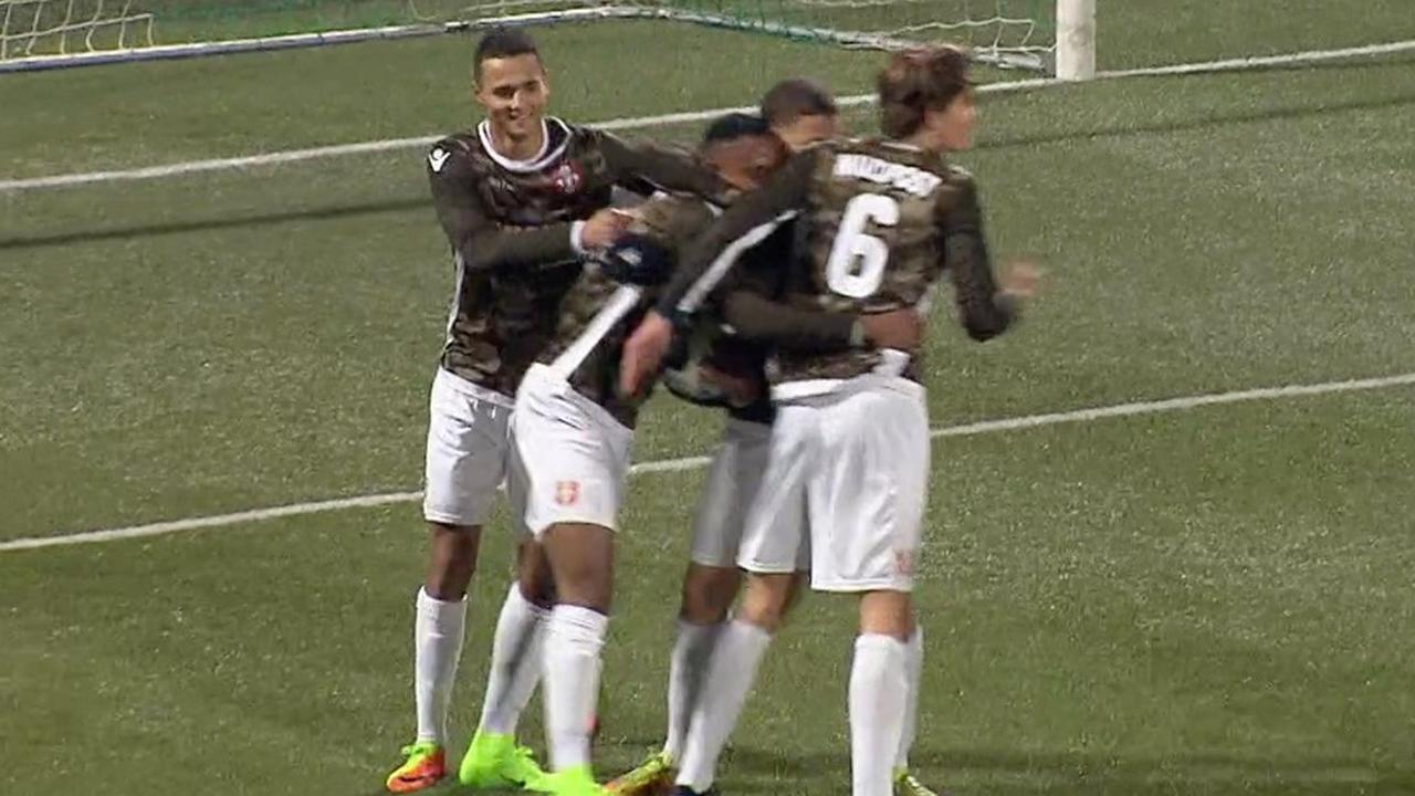 Samenvatting FC Dordrecht-Fortuna Sittard (2-2)