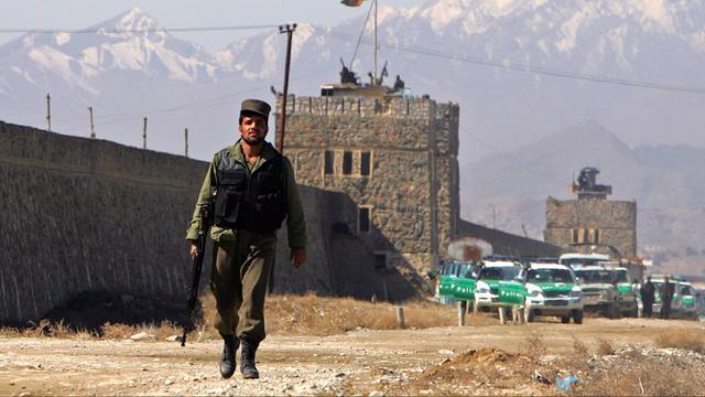 Man in Kerkrade opgepakt voor oorlogsmisdrijven in Afghanistan