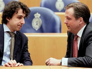 Kans op gesprekken D66 en CU nihil