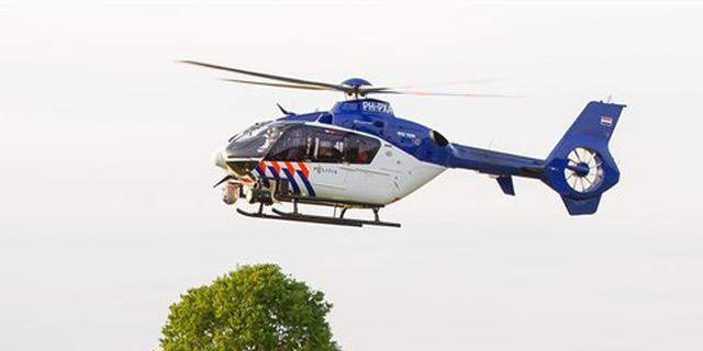 Twee mannen opgepakt in Leiden wegens varen onder invloed van drugs