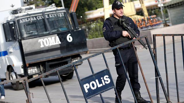 Ook arrestaties bij Turkse banktoezichthouder