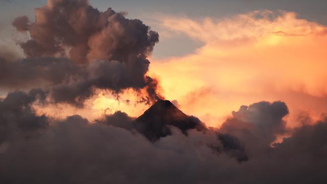 Filipijnse regering gaat uit van noodtoestand van drie maanden door vulkaan
