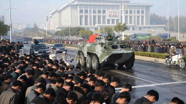 Rusland roept Noord-Korea op af te zien van raketlancering