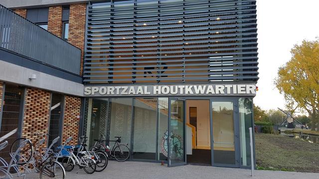 Grootste basketbalvereniging van Nederland heeft eigen locatie