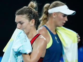 Mis hier niets van vrouwenfinale Australian Open