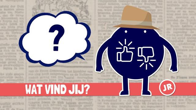 Wat wil jij liever spelen: een quiz over dieren of over sterren?