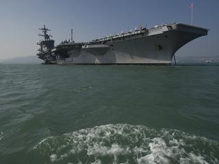 Land ziet Amerikaanse militaire oefening als provocatie