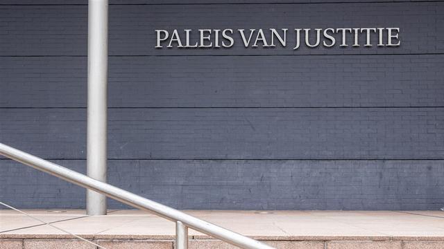 Verdachte van doodslag op Gaslaan krijgt acht jaar cel en tbs