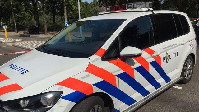 Twee mannen beroven jongen (17) van tas in Middelburg