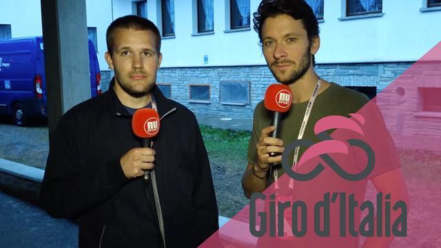 Giro rit 21: Gemengde gevoelens bij eindzege Froome