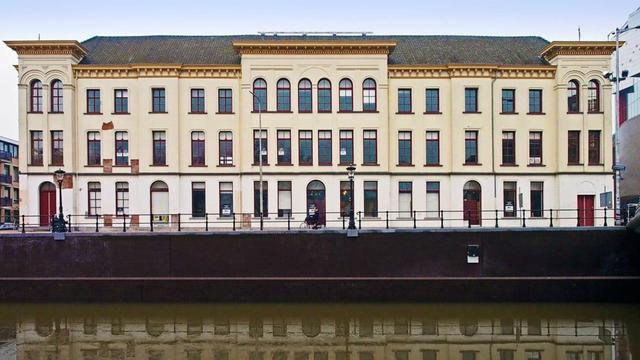 CDA wil dat gemeente Staffhorstpand verkoopt