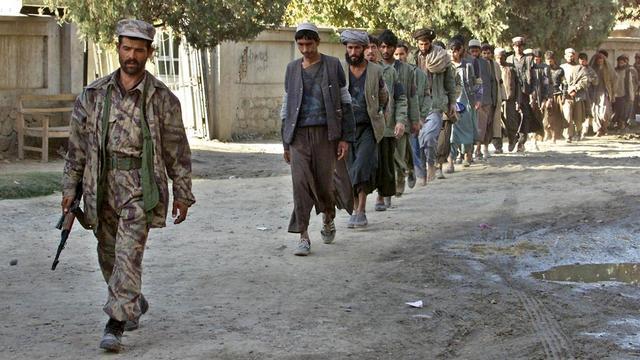 'Taliban actief in 70 procent van Afghanistan'