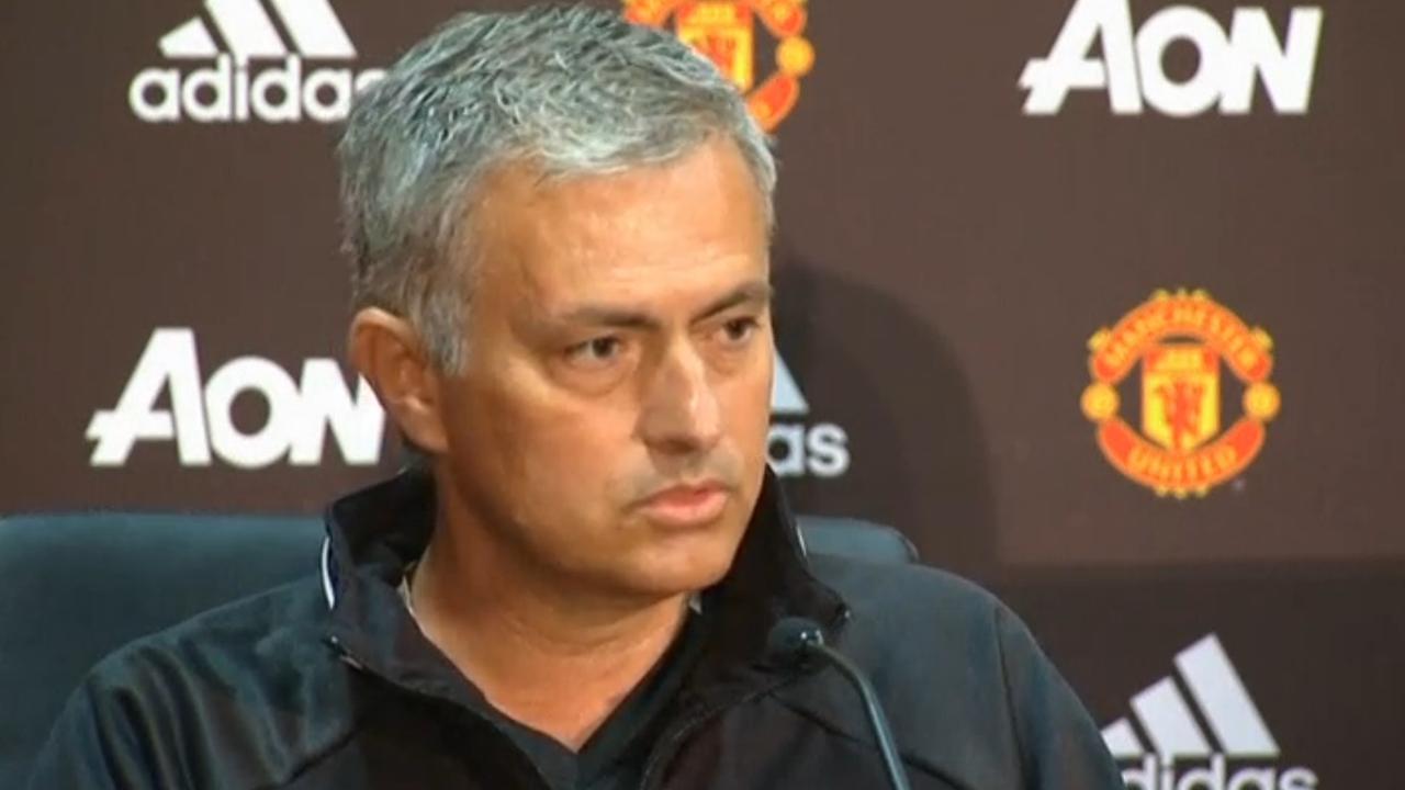 Mourinho wil vierde aanwinst voor Manchester United