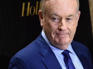 Presentator Bill O'Reilly vroeg Trump waarom hij de Russische president respecteert