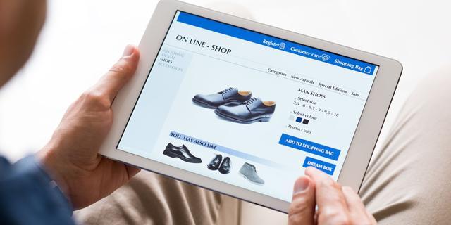 Consumenten gaven in eerste zes maanden online 12,4 miljard euro uit