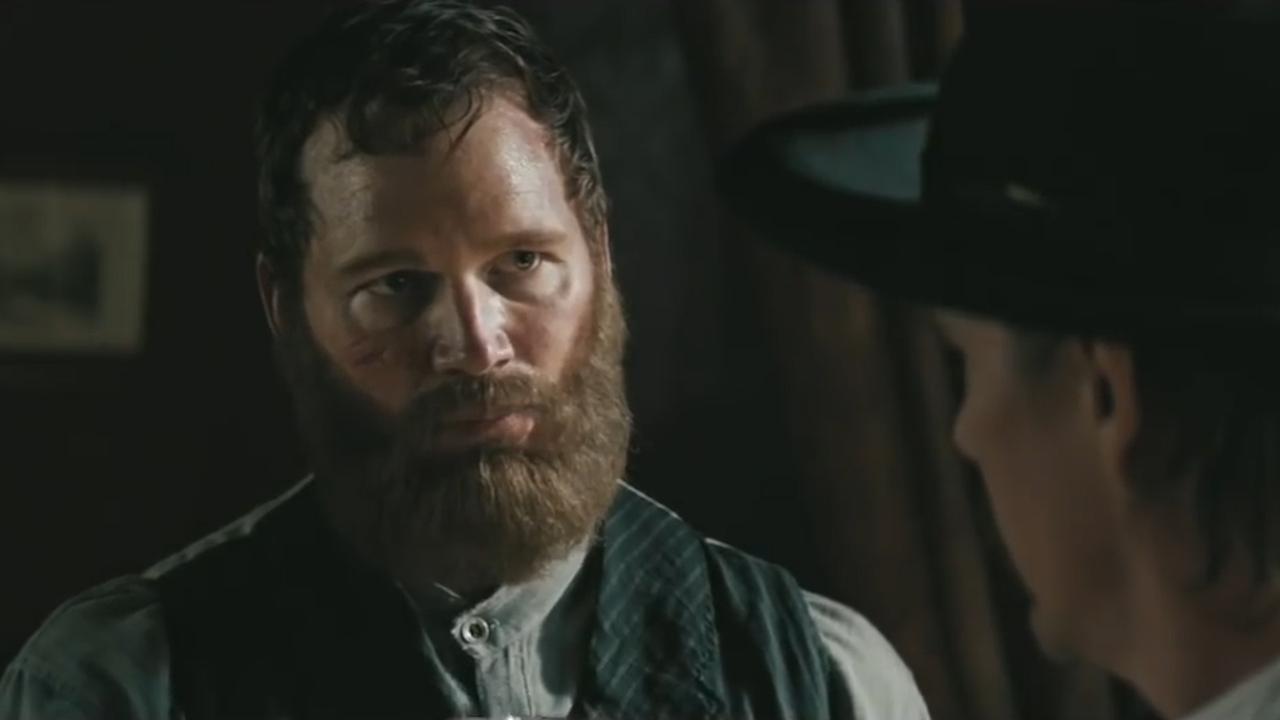 Chris Pratt is blij dat hij een keer een slechterik speelt