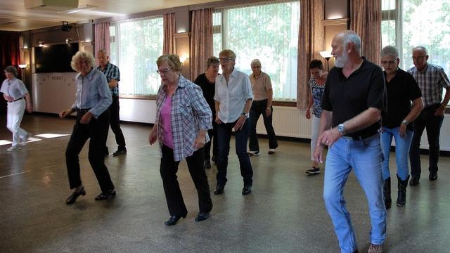The Rose Valley Country Club viert 25-jarig jubileum