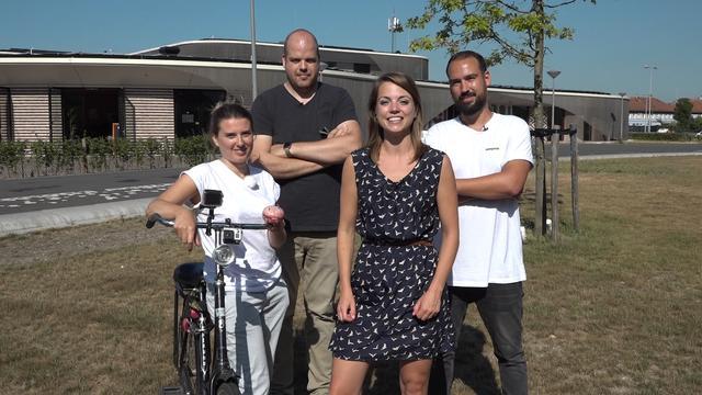 Noord/Zuidlijn, fiets, ov of auto: hoe ga je het snelst door Amsterdam?