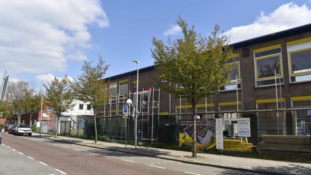 Voormalige Ariënsschool omgebouwd tot duurzame woningen