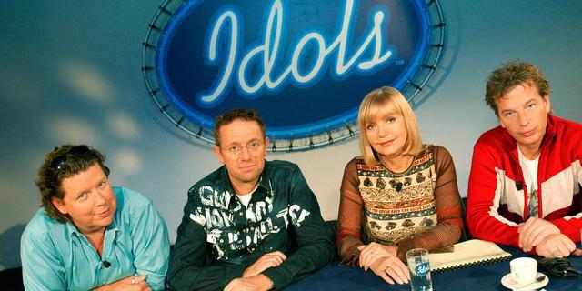 Idols keert terug op Nederlandse televisie