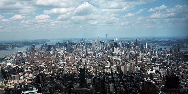 Duo veroordeeld voor plannen aanslag New York