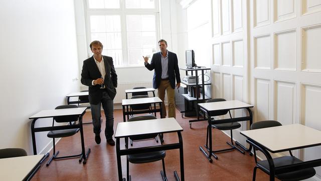 Opleidingsinstituut NCOI neemt Luzac over