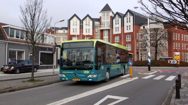 Zeeland investeert acht ton in toegankelijk maken van bushaltes