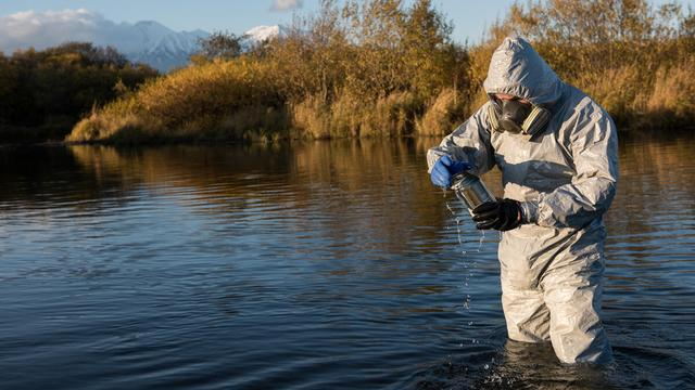Greenpeace: 'Ecologische ramp Oost-Rusland onthulde meer milieuproblemen'