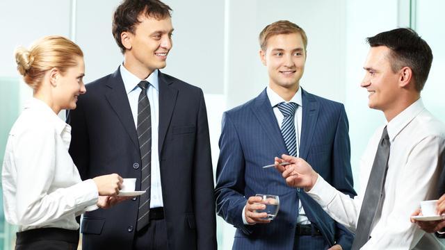 'Veel mannen op de werkvloer tast gezondheid vrouwen aan'