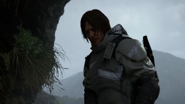 Review: Een game als Death Stranding bestond nog niet
