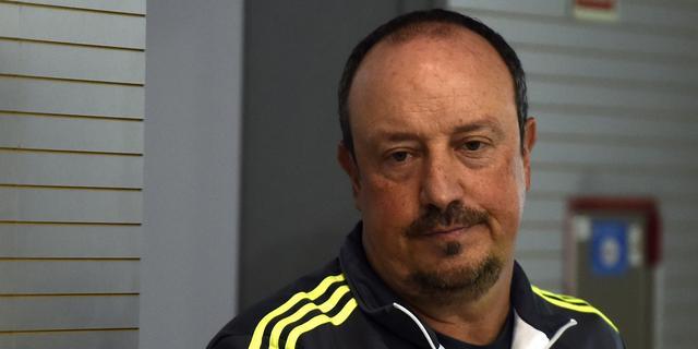 'Real uit Copa del Rey gezet vanwege opstellen geschorste speler'