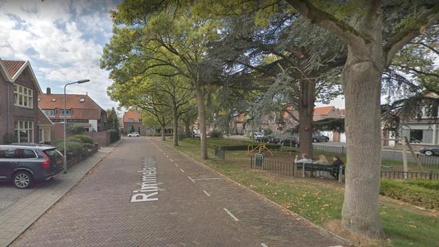 Vijftienjarige jongen beroofd en mishandeld in speeltuintje Goes