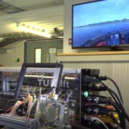 Zo worden olietankers in de toekomst op afstand bestuurd