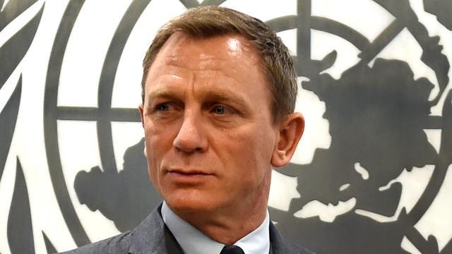 Daniel Craig speelt in theaterstuk Othello