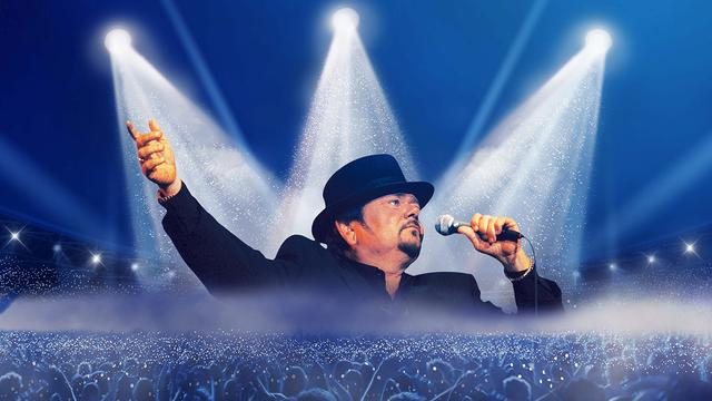 In april 2018 naar Holland zingt Hazes
