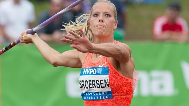 WK- en olympische limiet Broersen, Visser, Vetter en Braun