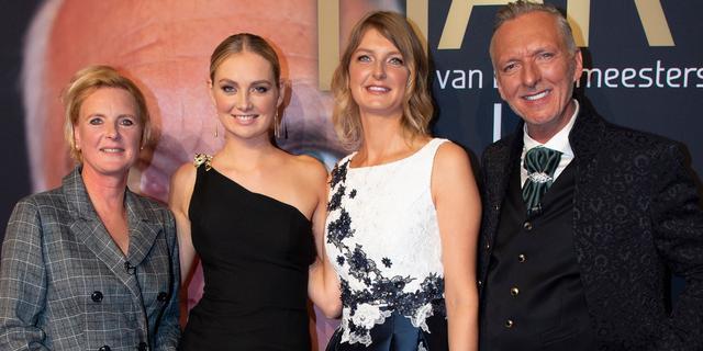 Vijfde seizoen Chateau Meiland start met kijkcijferrecord: 1,7 miljoen kijkers