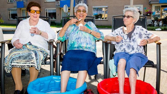 Zelf je seniorenwoning ontwerpen? Er is nu subsidie beschikbaar