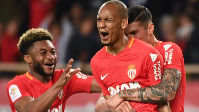 Liverpool neemt Braziliaanse middenvelder Fabinho over van AS Monaco