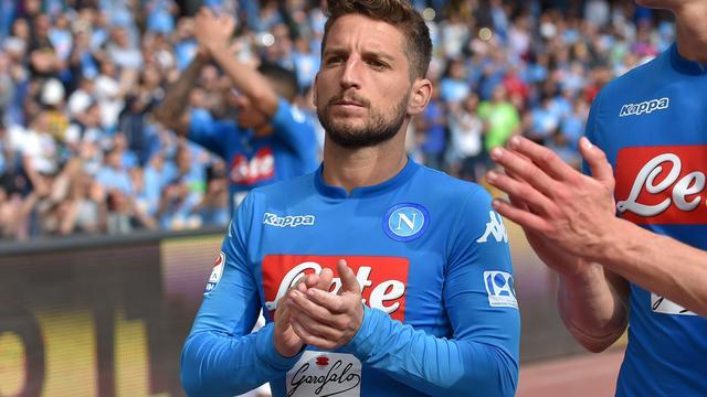 Juventus dicht bij landstitel na gelijkspel Napoli tegen Torino