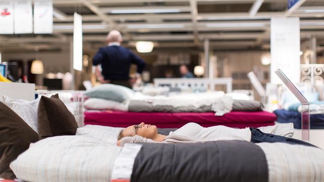 ACM onderzoekt prijsafspraken bij leveranciers van woonspullen