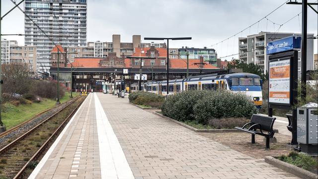 ProRail werkt aan betere bereikbaarheid Zandvoort per trein voor Grand Prix