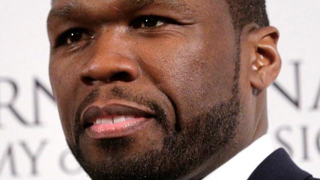 50 Cent sleept Rick Ross voor rechter