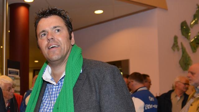Ronnie Buiks weer lijsttrekker voor CDA Etten-Leur